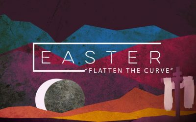 Easter: Flatten The Curve