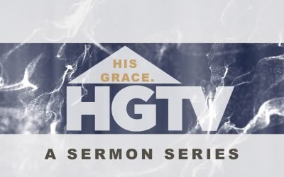 HGTV: Means of Grace