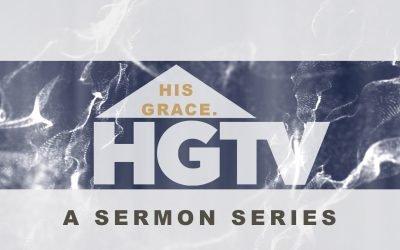 HGTV: Justifying Grace