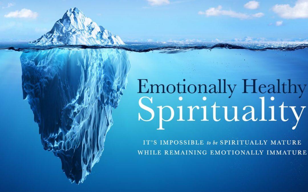 Emotionally Healthy Spirituality | Week 4