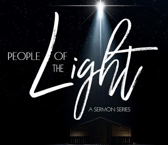 People of the Light | Week 1