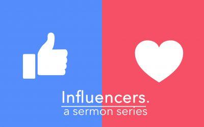 Influencers | Week 2